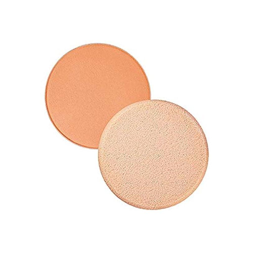 フクロウぼろ考えた資生堂 UV Protective Compact Foundation SPF36 Refill - #Light Ivory 12g/0.42oz並行輸入品