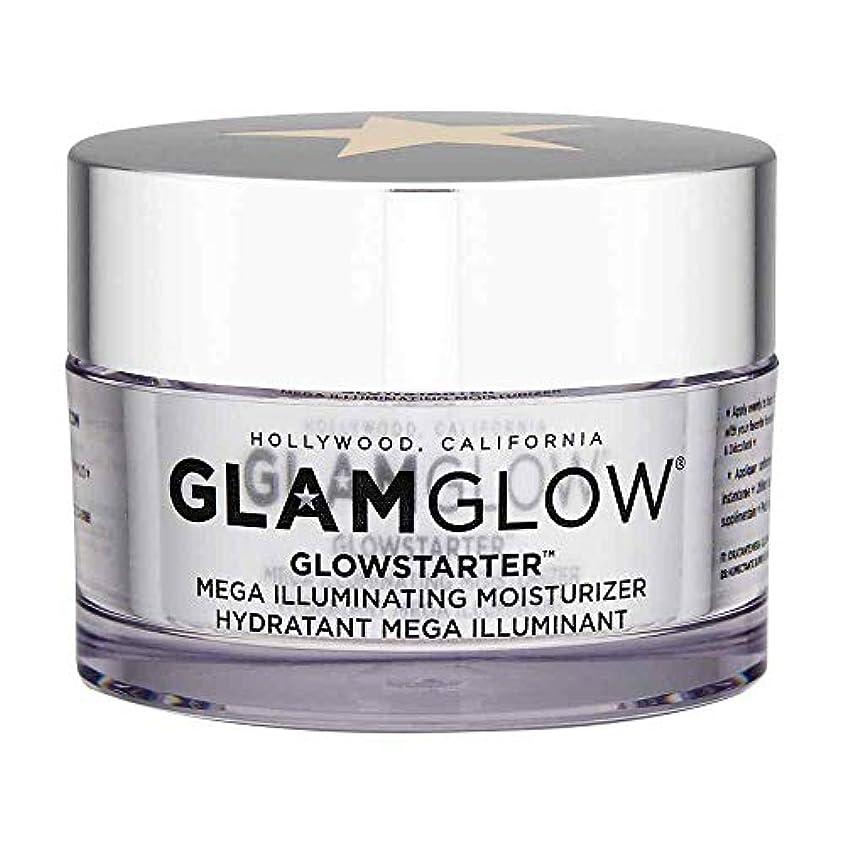 系譜シリングキャビングラムグロウ(glamglow) グロースターターメガイルミネイティングモイスチャライザー ヌードグロウ [並行輸入品]