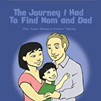 The Journey I Had to Find Mom and Dad!【CD】 [並行輸入品]