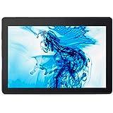 Lenovo Tab E10 10.1型 WiFiモデル (APQ8009/2GBメモリー/16GB/スレートブラック/Android 8.1)ZA470073JP