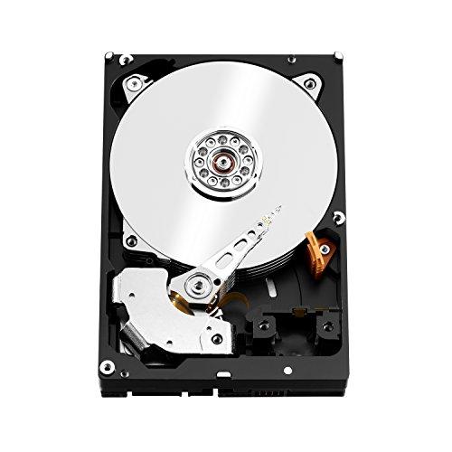 『【国内正規代理店品】Western Digital WD Blue 内蔵HDD 3.5インチ スタンダードモデル 6TB SATA 3.0(SATA 6Gb/s) WD60EZAZ-RT』の4枚目の画像