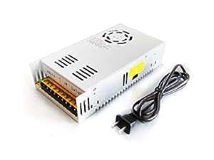 スイッチング電源 AC110V→DC12V 360W直流安定化電源 配線付