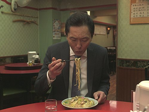 第07話「東京都渋谷区道玄坂の皿うどんと春巻」 -