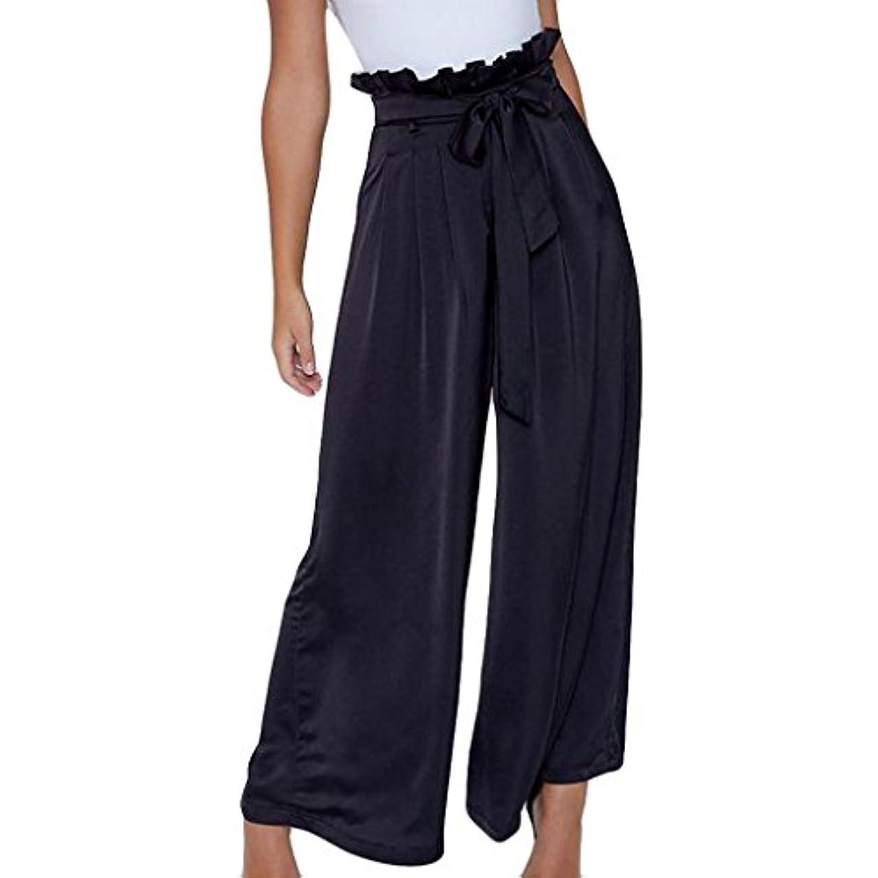 つぼみ接続洗うShybuy Women Pants PANTS レディース