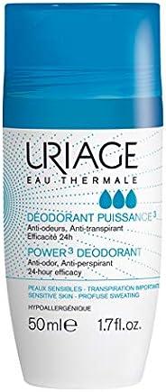 Uriage Eau Thermale Power 3 Deodorant, 50ml