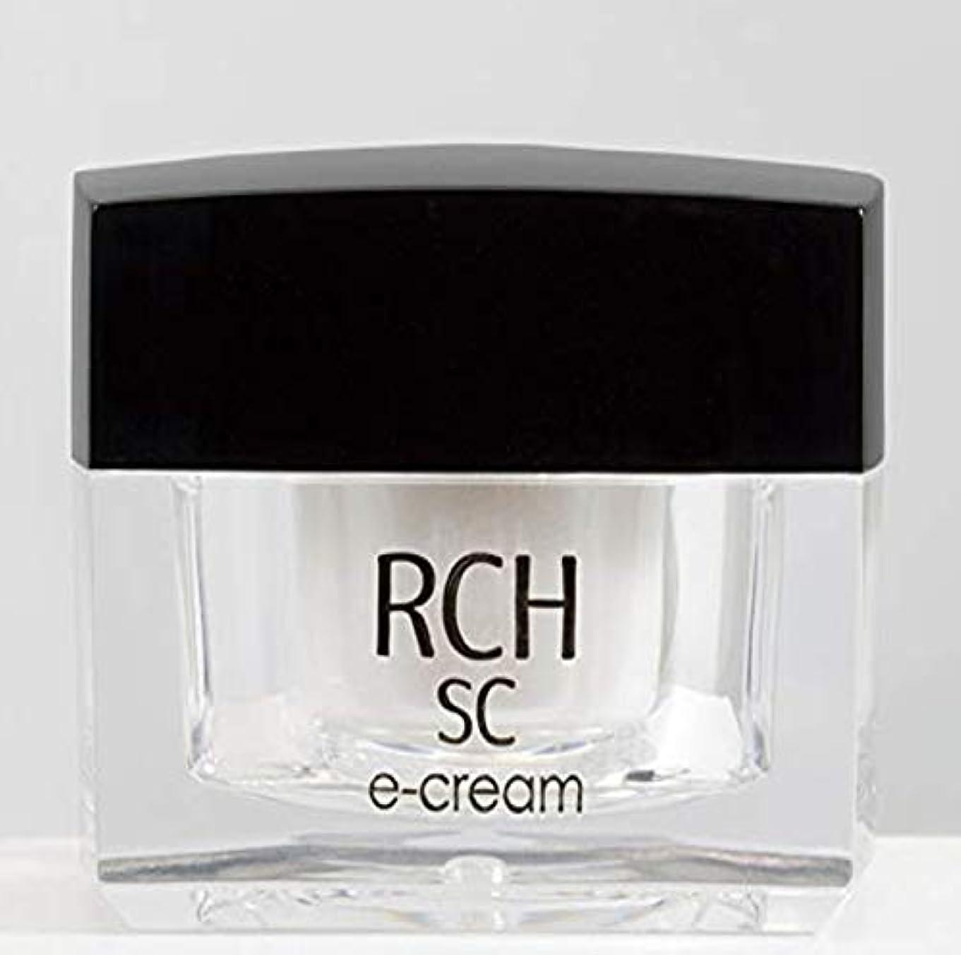 どのくらいの頻度での慈悲で風刺RCH SC e-クリーム