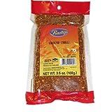 Raitip Ground Chilli For Thai Asian Cuisine 100g