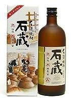 白金酒造 芋焼酎25°手造り焼酎石蔵 720ml