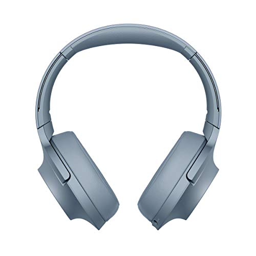 Sony WH-H900N/LM E Over-Ear Headphones, Blue