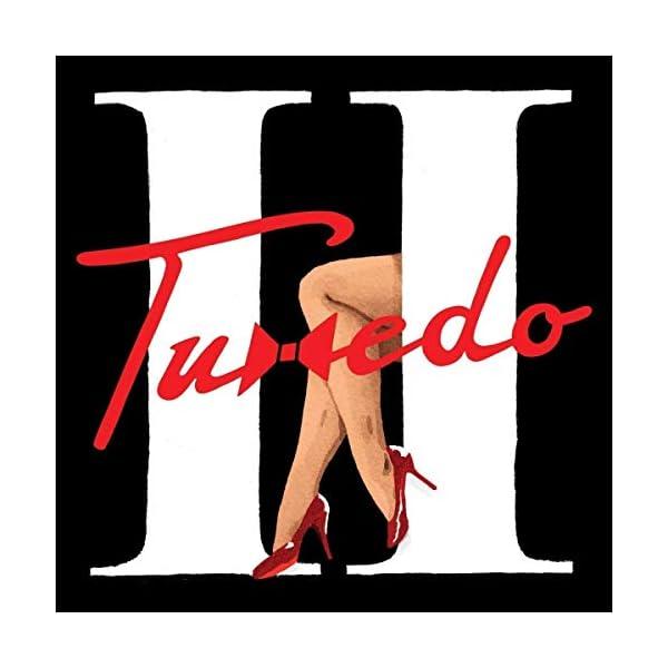 TUXEDO II [12 inch Analog]の商品画像