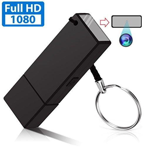 SeiTang 高画質USBメモリ型ビデ...