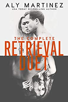 The Complete Retrieval Duet by [Martinez, Aly]
