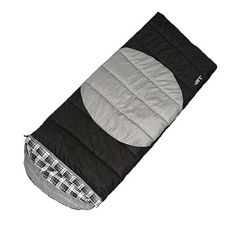 なのでスパイドライバスリーピングバッグ、軽量ポータブル睡眠バッグ大人屋外屋内封筒睡眠袋高品質秋冬旅行スリーピングパッド