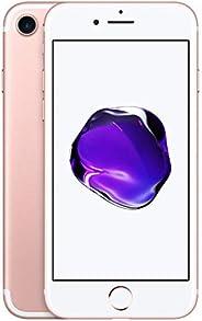 Apple iPhone 7 32GB ローズゴールド SIMフリー (整備済み品)