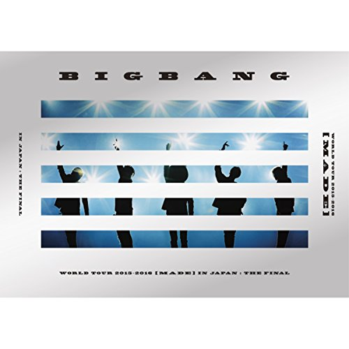 BIGBANG WORLD TOUR 2015~2016 [...