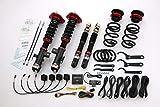 BLITZ(ブリッツ) 車高調キット【DAMPER ZZ-R SpecDSC Plus】アルファード・ヴェルファイア AGH30W/GGH30W用 Gセンサー内蔵 電動減衰力調整 全長調整式 98342