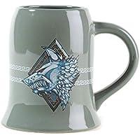 Warhammer 40,000 Tankard Mug - Space Wolves