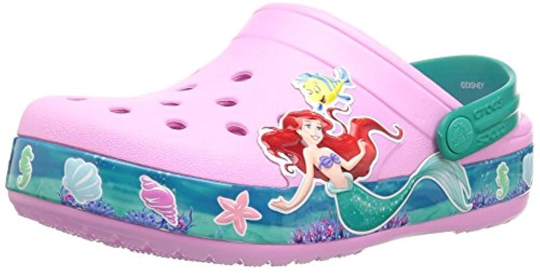 Crocs ユニセックス?キッズ CB Princess Ariel Clog K