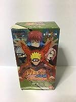NARUTO ナルト 疾風伝 カードゲーム 第三幕 激しき野望!傀儡演舞編 ブースターパック BOX