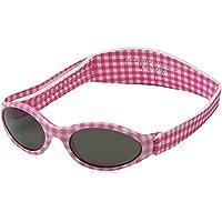Banz Adventure Sunglasses, Pink Check
