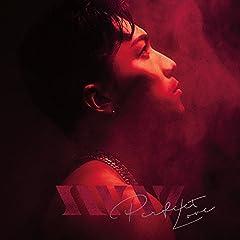 SWAY「Perfect Love」のジャケット画像