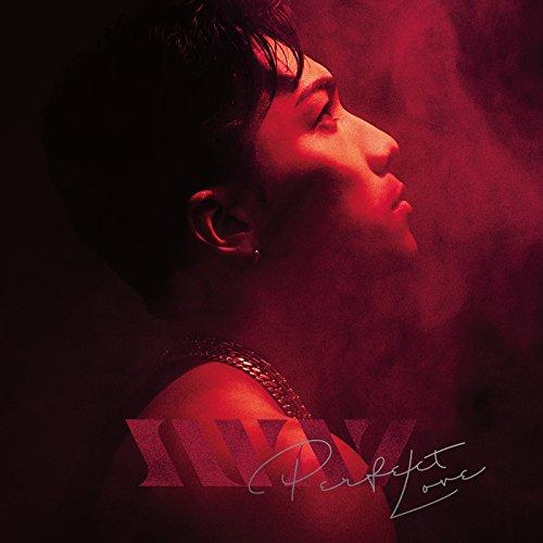 【SWAY/Perfect Love】1stアルバムからの先行配信曲のリリックビデオ公開!歌詞を解釈の画像