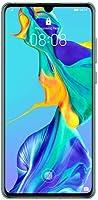 Huawei ELE-L29-GRN P30 128GB Dual Sim (Australian Version), Aurora