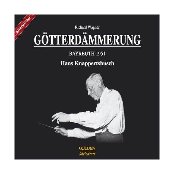 Gotterdammerungの商品画像