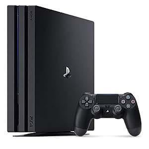 PlayStation 4 Pro ジェット・ブラック 2TB