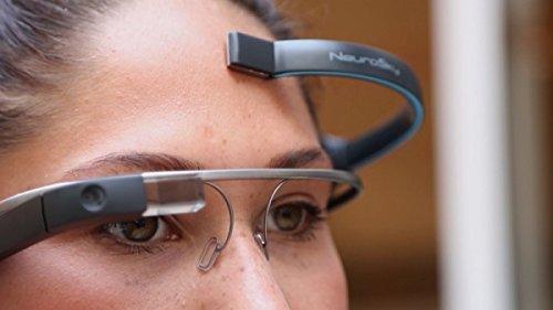 ●NeuroSky社製 脳波コントロール MindWave Mobile Plus ヘッドセット [Brainwave Starter Kit][型番80027-022]USA直輸入品