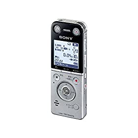 SONY ステレオICレコーダー SX734 8GB ICD-SX734