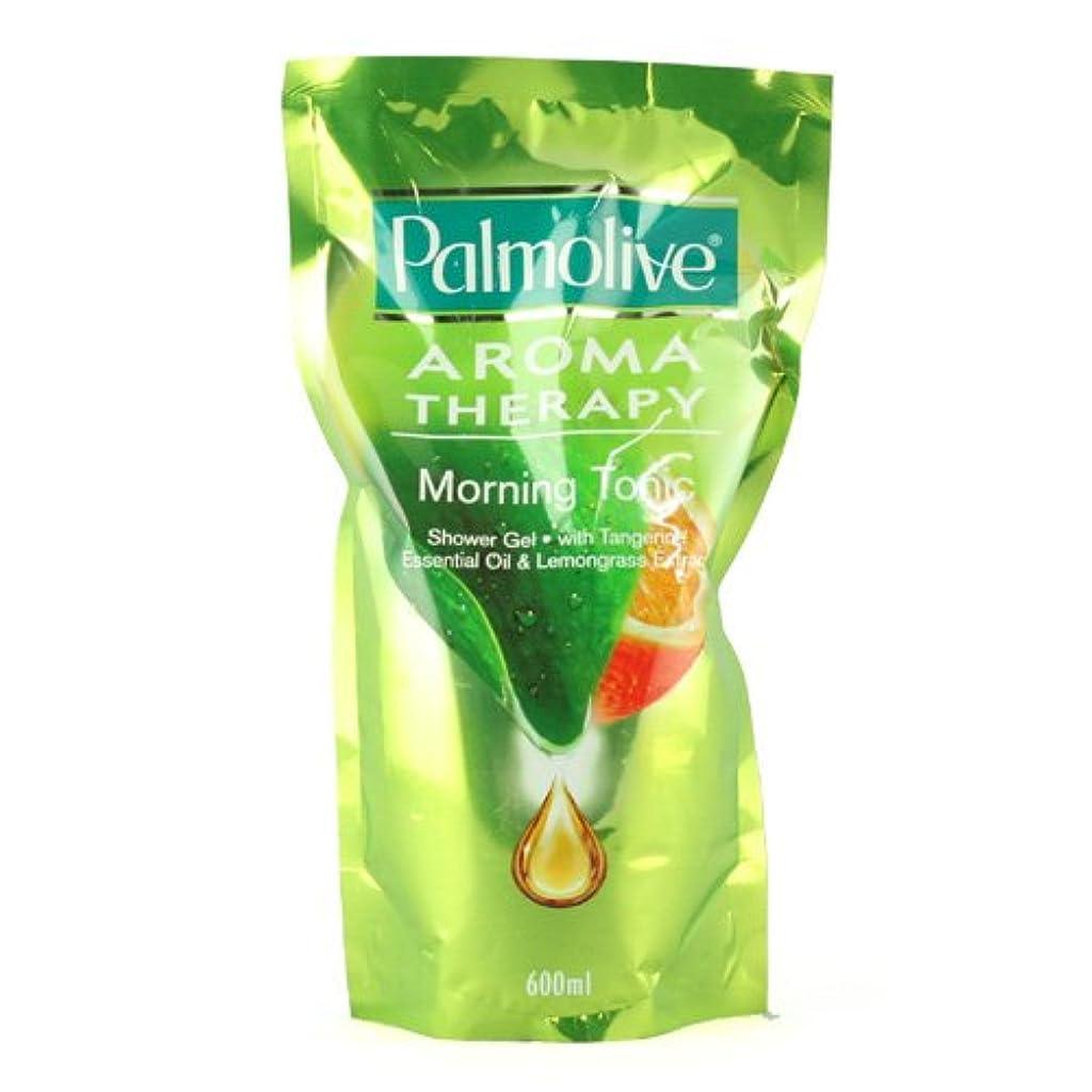 廃棄するマイナー実現可能性【Palmolive】パルモリーブ シャワージェル詰め替え用(モーニングトニック) 600ml / 25oz