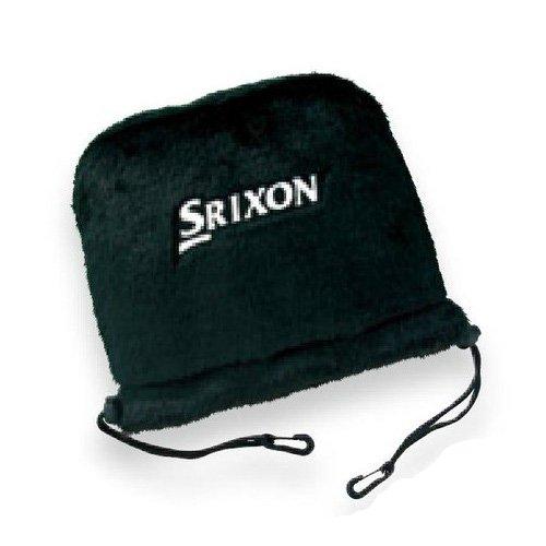 DUNLOP(ダンロップ) SRIXON スリクソン GGE-S043I ヘッドカバー アイアン用 ブラック