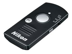 Nikon ワイヤレスリモートコントローラー WR-T10