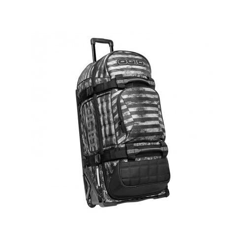 ogio 121001.844 Special Ops Rigg 9800 Rolling Luggage Bag [並行輸入品]