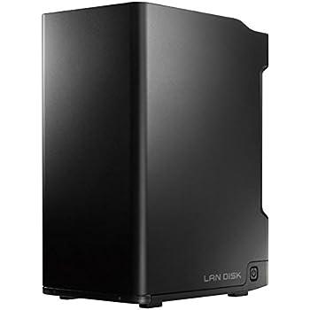 アイ・オー・データ機器 リモートアクセス機能搭載 LAN接続型ハードディスク 4.0TB HDL2-A4.0RT