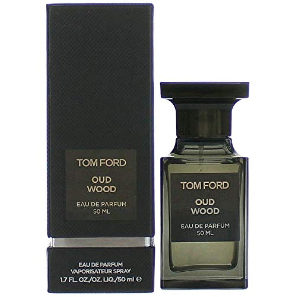 既にするだろう輸送トムフォード TOM FORD ウード ウッド 50ml EDP SP fs