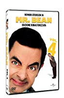 Mr. Bean - La Serie Tv #04 [Italian Edition]