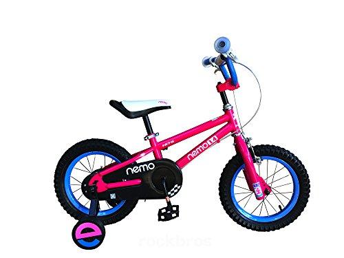 HITS(ヒッツ) Nemo 子供用自転車 14・16インチ