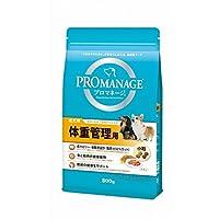 (まとめ買い)プロマネージ 成犬用体重管理用 800g ドッグフード 【×4】