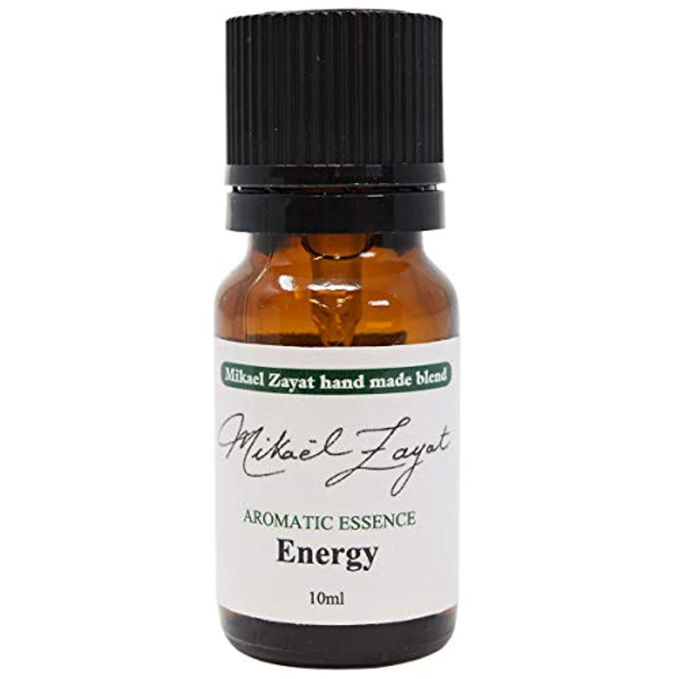 ミカエルザヤット エナジー Energy 10ml Mikael Zayat hand made blend