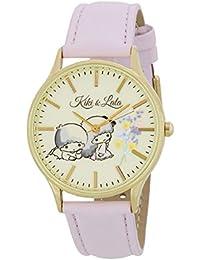 腕時計 レディース サンリオ SR-B04 2980 リトルツインスターズ