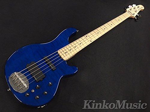 Lakeland レイクランド SK-5DX (Blue Translucent/M) 5弦ベース