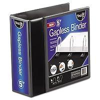 gaplessループリングビューバインダー 11 x 8 1 2 3 容量
