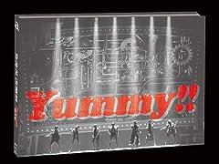 【メーカー特典あり】LIVE TOUR 2018 Yummy!! you&me(Blu-ray Disc2枚組)(Blu-ray盤)(オリジナルフォトカード8枚セット〈B〉)(ソロ各1枚+グループ1枚)