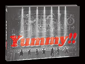 【早期購入特典あり】LIVE TOUR 2018 Yummy!! you&me(Blu-ray Disc2枚組)(Blu-ray盤)(オリジナルフォトカード8枚セット〈B〉)(ソロ各1枚+グループ1枚)