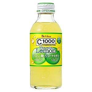 C1000ビタミンレモンクエン酸&ローヤルゼリー 140ml×30本