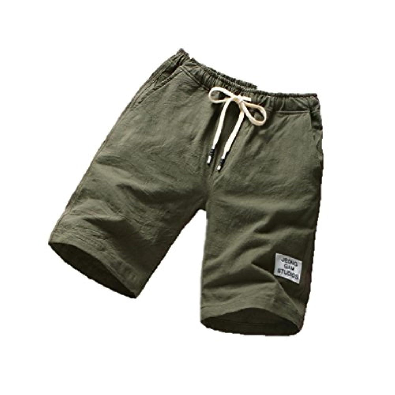 Morecome Men Pant PANTS メンズ