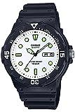 [カシオ] 腕時計 カシオ コレクション MRW-200HJ-7EJH メンズ ブラック