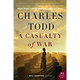 A Casualty Of War: A Bess Crawford Mystery: 9